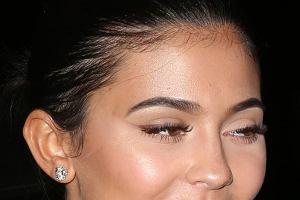 Kylie Jenner 19 lipca 2018 roku
