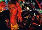 Kristen Stewart powraca jako rock'n'rollowa blondynka. Tęskniliście? [ZDJĘCIA]