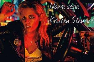 Kristen Stewart powraca jako rock'n'rollowa blondynka. T�sknili�cie? [ZDJ�CIA]