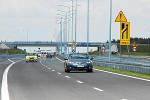 Minister transportu proponuje: im bogatszy kierowca, tym wy�szy mandat