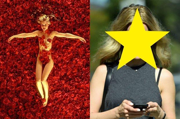 Kilka dni temu paparazzi zrobili zdj�cia Menie Suvari, gdy spacerowa�a bez makija�u. Aktorka wygl�da�a niezwykle m�odzie�czo, ale jeszcze rok temu jej wygl�d zaniepokoi� media. A wystarczy�o tylko wr�ci� do sprawdzonego blondu. Zobaczcie, jak dzi� wygl�da uwodzicielska Angela Hayes z American Beauty.