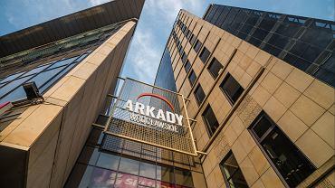 Arkady Wrocławskie
