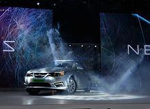 Saab zmartwychwstał dzięki Chińczykom