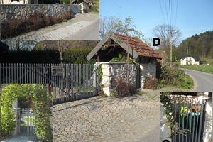 Dobre ogrodzenie - praktyczne pomys�y, r�ne rozwi�zania