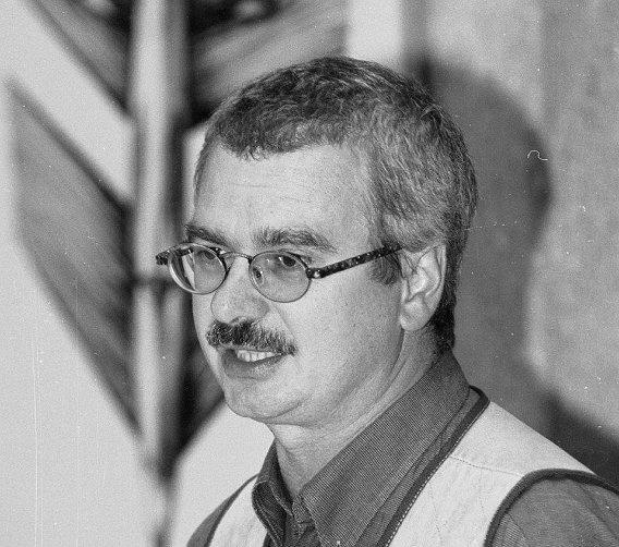 Zygmunt Januszewski. Trewir, 1998