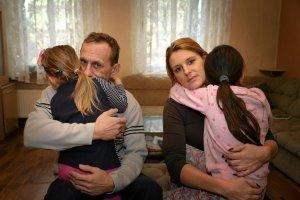Niemiecki s�d odebra� c�rki polskiej rodzinie. Czy w rodzinie zast�pczej by�y molestowane?