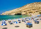 Wyspy greckie. Kreta - największe atrakcje