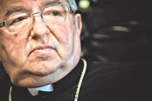 Hipoteka arcybiskupa