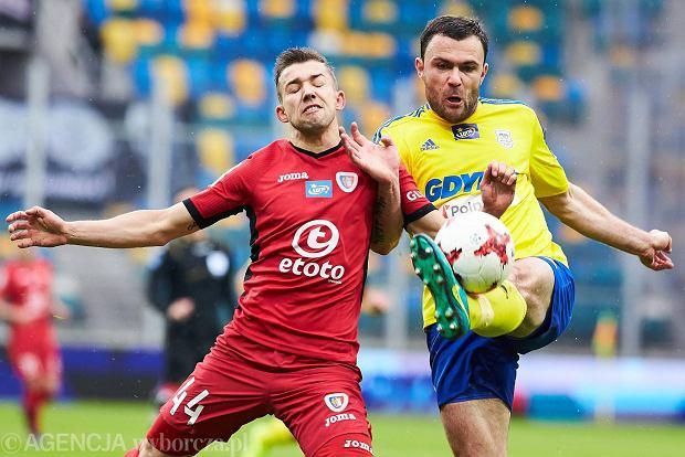Zdjęcie numer 2 w galerii - Krzysztof Sobieraj jednym z najsilniejszych zawodników w grze FIFA 18