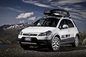 KZK GOP kupuje dwa SUV-y. Mają mieć co najmniej 120 KM mocy i dobre wyposażenie