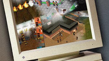 Stare gry na PC