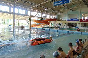 Pierwszy polski aquapark zamknięty. 25 lat temu rozsławiał Leszno na całą Polskę