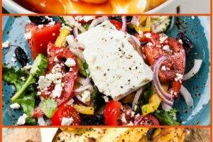 Gdyby o wakacjach decydowa�y kubki smakowe... 9 wielkich greckich przysmak�w i najlepsze miejsca w Grecji, by ich spr�bowa�