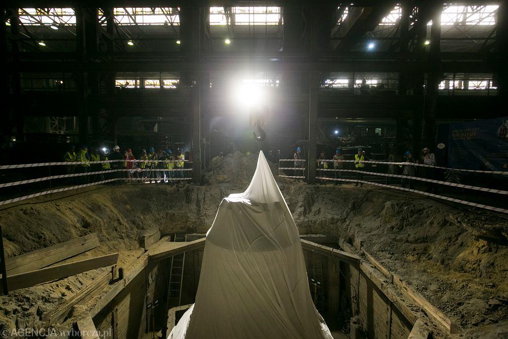 Największy dzwon na świecie powstał w Polsce