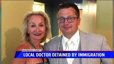 Lekarzowi polskiego pochodzenia grozi deportacja po 40 latach w USA