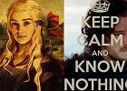 """Internauci nie mog� si� pogodzi� z ko�cem trzeciej serii """"Gry o tron"""" i ju� t�skni� za serialem. Zobacz najlepsze memy!"""