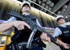 Jak wykryć terrorystę na lotnisku - lista podejrzanych zachowań. Zbierzesz 4 punkty i...