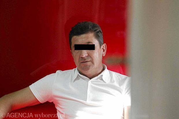 Były poseł tymczasowo aresztowany na trzy miesiące. Ma zarzuty oszustwa na 60 mln zł!