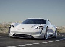 Porsche Mission E   Ambitne plany