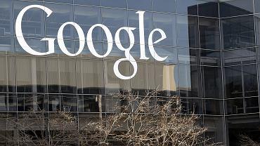 Siedziba główna Google w Mountain View w Kalifornii.