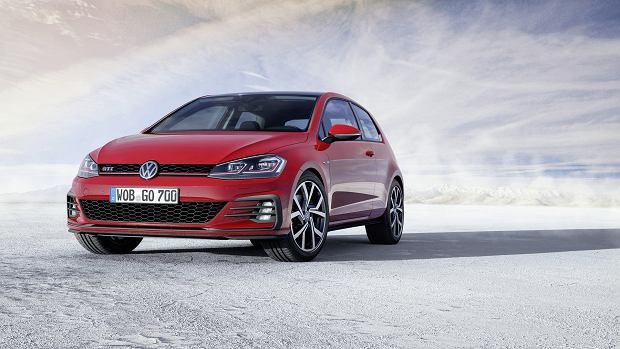 Volkswagen Golf GTI | Hot-hatch z prądem