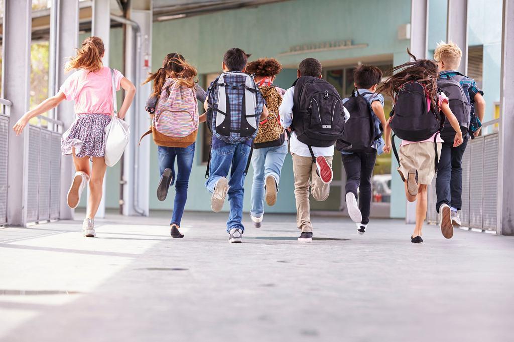 - Gimnazja niezasłużenie mają w Polsce bardzo złą renomę - przekonują założycielki grupy ''Rodzice przeciwko reformie edukacji'' (fot. iStockphoto.com)