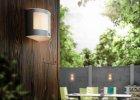 Na balkon: lampy z klimatem