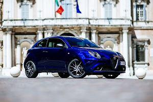 Alfa Romeo MiTo będzie crossoverem? Ciekawe plotki o nowym maluchy Alfy