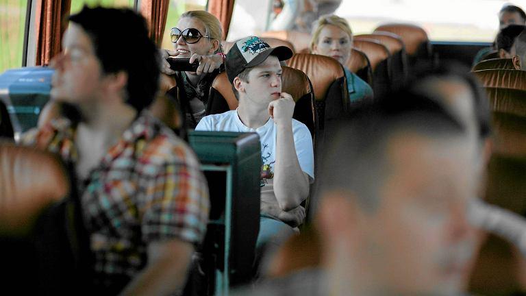 Piloci opiekujący się wycieczkami powinny mieć specjalne uprawnienia