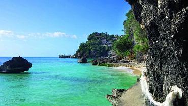 Boracay znaczy raj