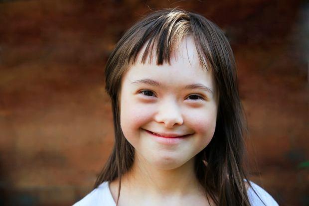 Tata córki z zespołem Downa: Nieprawda, że ojcowie niepełnosprawnych dzieci częściej odchodzą