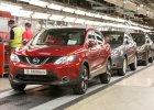 Nissan Qashqai | Ju� dwa miliony egzemplarzy
