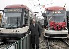 Jakie nowe tramwaje jeżdżą po polskich miastach? [ZDJĘCIA]