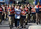 Więźniowie polityczni w Turcji dostaną specjalne drelichy. Jak terroryści z Guantanamo