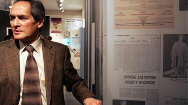 Jerzy Zelnik przepraszał za swoje słowa o dzieciach poczętych metodą in-vitro