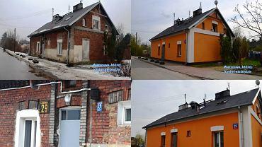 Ocieplony dom na Białołęce