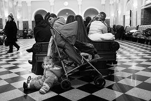 Terespol to już nie Europa? Wstrząsające dane: Polska odpycha uchodźców