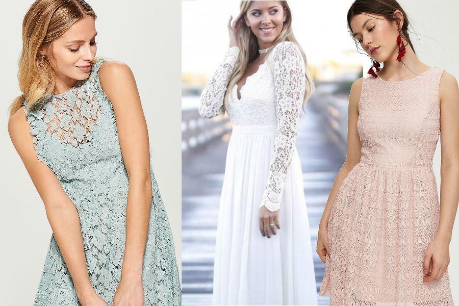 f911b91d5f Najmodniejsze sukienki sezonu  to będziemy nosić wiosną i latem!