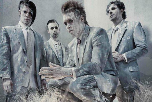 Zespół zdradził kilka informacji na temat nadchodzącego albumu, który będzie ósmym w dorobku grupy.