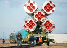 Największa światowa konferencja kosmiczna bez Rosjan. Roskosmos nie dostał wiz