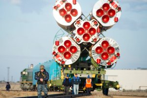 Najwi�ksza �wiatowa konferencja kosmiczna bez Rosjan. Roskosmos nie dosta� wiz