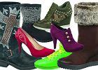 Deichmann - kolekcja butów na sezon jesień-zima 2013