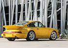 Aukcje | Wielka kolekcja Porsche trafi pod młotek