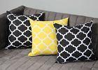 Dekoracyjne poduszki- wysoka jakość i nowoczesny design [CENY]