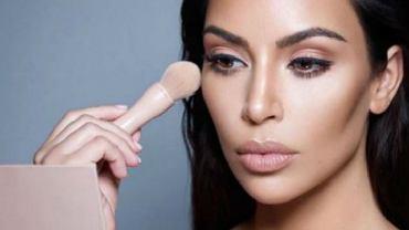 f9e34f8f00f82 Kim Kardashian poleca kosmetyki polskiej marki! Masz je już w swojej torebce