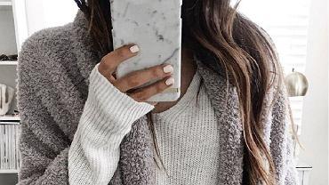 Modowe trendy z Instagrama