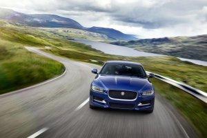 Salon Pary� 2014 | Jaguar XE | Brytyjczycy odkryli karty