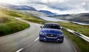 Salon Paryż 2014 | Jaguar XE | Brytyjczycy odkryli karty