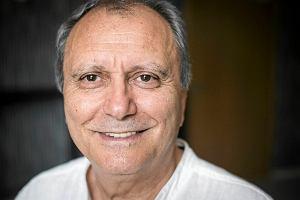 Transatlantyk dla rumuńskiego tłumacza Constantina Geambasu