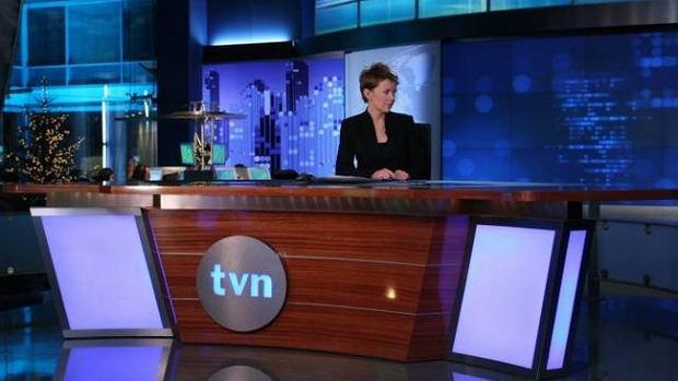 """Programy informacyjne traci�y widz�w w 2013 roku. """"Fakty"""" TVN z najwi�kszym spadkiem - o 400 tys. widz�w mniej"""